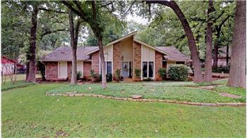 314 Tanglewood, Highland Village, TX