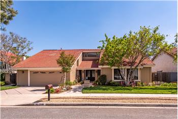 3166 Penney Drive, Simi Valley, CA