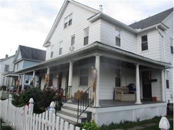 317 Keystone Ave, Peckville, PA