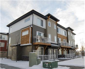 32 111 Rainbow Falls Gate, Chestermere, AB