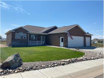 3200 Canyon Ridge Way, Worland, WY