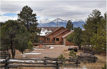 3200 Shy Circle, Westcliffe, CO