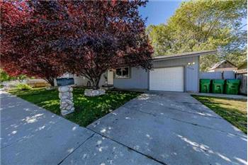 3206 Wingate, Carson City, NV