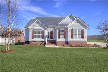 3208 Huntley Place, Concord, NC