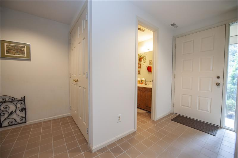 321 Paoli Woods Powder Room