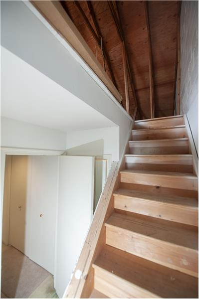 321 Paoli Woods Stairs to Loft