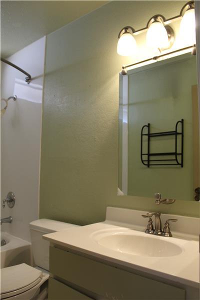 Hall Bath Vanity