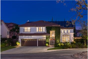 3252 Little Feather Avenue, Simi Valley, CA