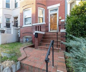 33 Randolph Pl NW #B, Washington, DC