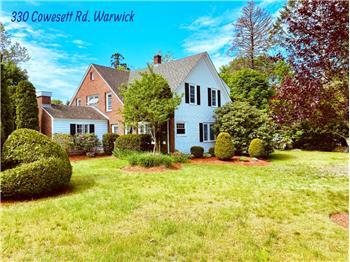 330 Cowesett Rd., Warwick, RI