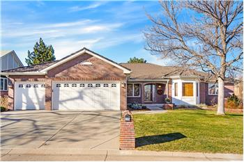 3315 Beech Court, Golden, CO