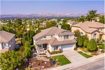 3317 Pine View Drive, Simi Valley, CA
