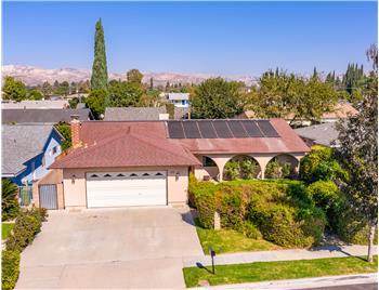 3321 Copley Street, Simi Valley, CA