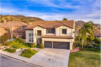 3342 Wolf Creek Court, Simi Valley, CA