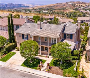 3349 Whispering Glen Court, Simi Valley, CA
