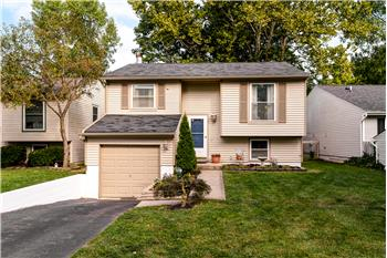 3350 Chetwood Place, Dublin, OH