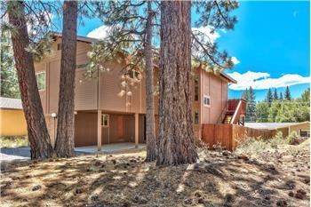 3352 Mount Rose Road, South Lake Tahoe, CA