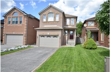 34 Forestgrove Cir, Brampton, ON