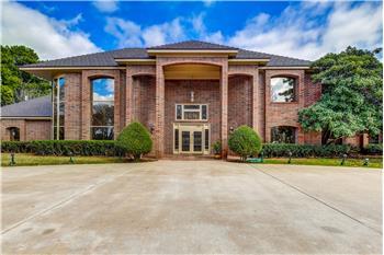 3401 Carmel Street, Denton, TX