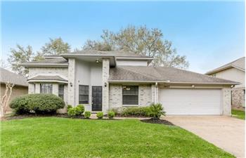 3403 Cannon Ridge Drive, Richmond, TX