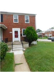 3421 Fleetwood Avenue, Baltimore, MD