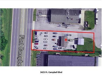 3425 Ft Campbell Blvd, Clarksville, TN