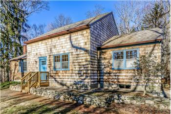 345 Mountain Road, Wilton, CT