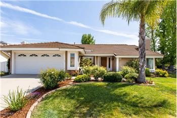 3454 Robin Hill Street, Thousand Oaks, CA
