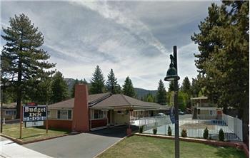3496 Lake Tahoe Blvd, South Lake Tahoe, CA