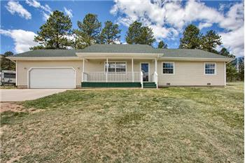 35 Deerfield Circle, Florissant, CO