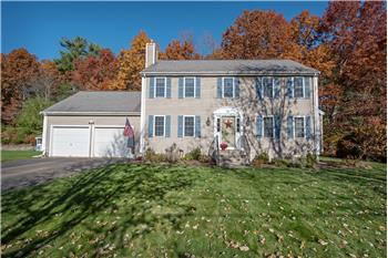 35 Hitching Post Drive, Walpole MA