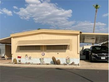 351 N Meridian 25, Apache Junction, AZ