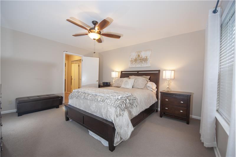 352 Drummers Lane Bedroom