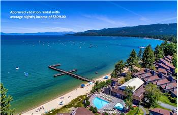 3535 Lake Tahoe Blvd 115, South Lake Tahoe, CA