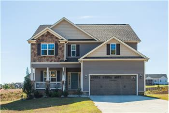 3536 Lavender Ln., Wake Forest, NC