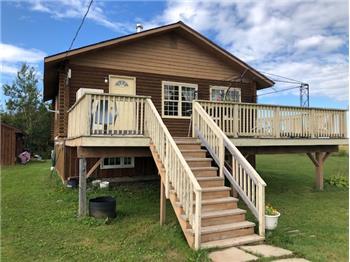 357 New Rd, Cape John, NS