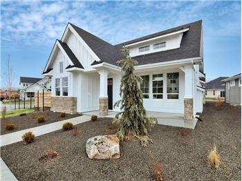 3580 W Hidden Springs Dr  Boise, ID 83714, Boise, ID