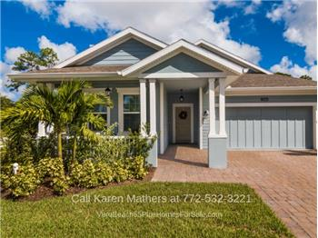 3584 Diamond Leaf Drive, Vero Beach, FL