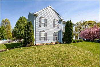 35924 Carriage Hill Dr., Round Hill, VA