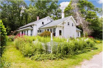 361 Old Plainfield Pike, Scituate, RI