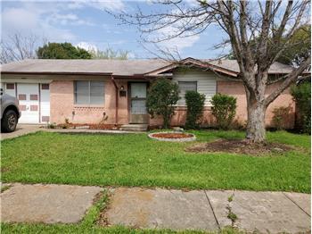 3610 Casa Ridge Dr., Mesquite, TX