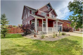 3653 Desert Ridge Place, Caste Rock, CO