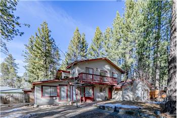 3675 Aspen Ave, South Lake Tahoe, CA