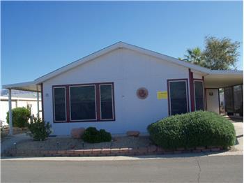 3700 S Tomahawk 73, Apache Junction, AZ