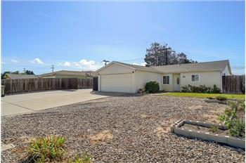 3705 Los Padres Rd., Santa Maria, CA