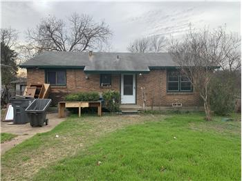 3707 Sonora Ave., Dallas, TX