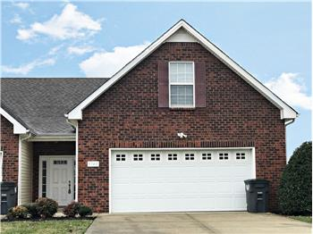 3740 Meadow Ridge Lane, Clarksville, TN