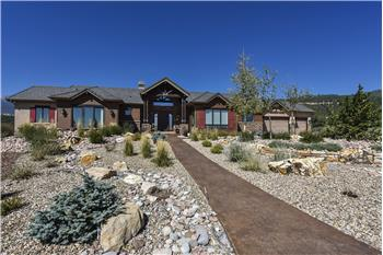 3750 Twisted Oak Circle, Colorado Springs, CO