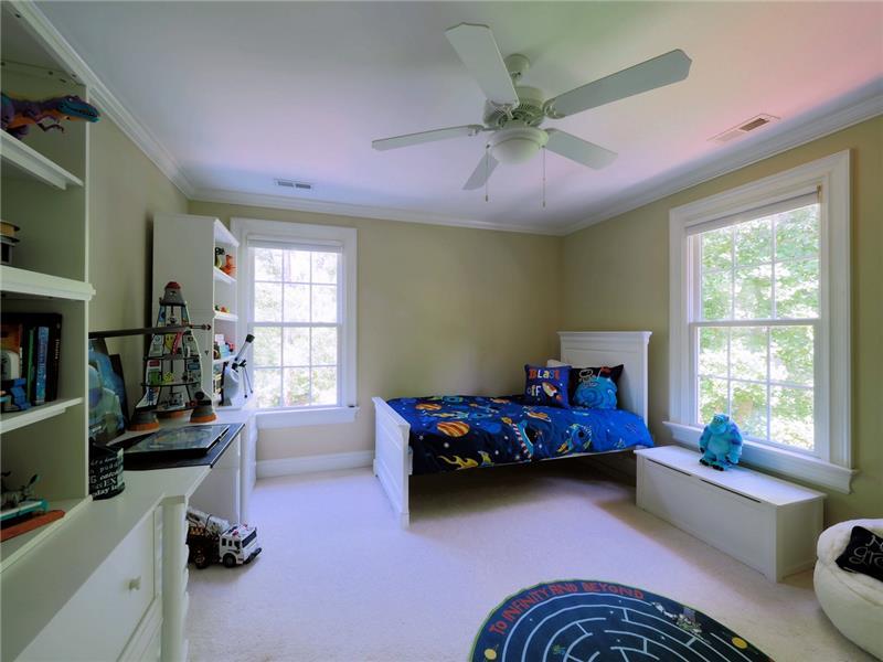 #3 of 5/6 bedrooms