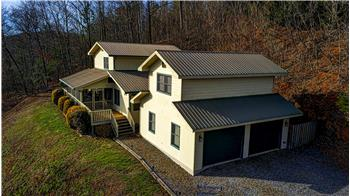 387 East Double Knobs Drive, Hayesville, NC